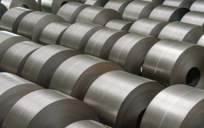 Hot Rolled vs Cold Rolled Steel – What's The Difference?